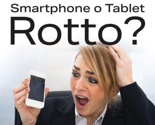 riparazioni smartphone